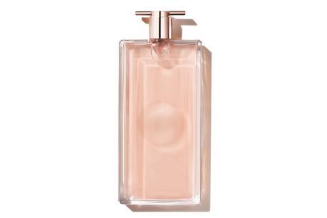 Idôle de Lancôme, el perfume con el frasco más delgado del mundo