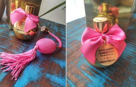 Bubblegum de Bijoux Indiscrets