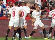 Dorsales Sevilla 2019-2020 LaLiga