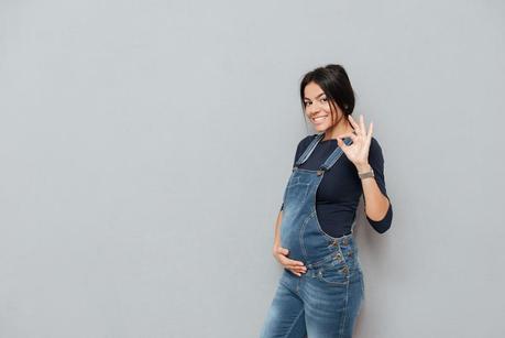 5 semanas de embarazo – Segundo mes