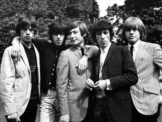 The Rolling Stones - It's All Over Now (1964)