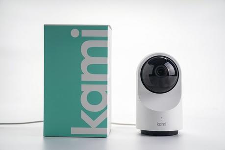 YI Technology presenta Kami: la familia de soluciones de seguridad para un hogar conectado