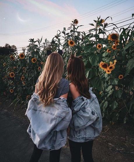 Fotos para mejores amigas. Bff photos ideas. match outfits