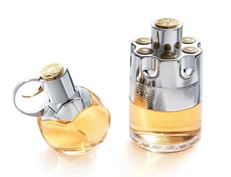 Wanted Girl Azzaro eau de parfum fragancias belleza beauty