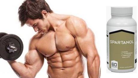 Spartanol ingredientes, composicion. ¿Tiene efectos secundarios?