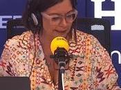 Ángels Barceló debería darle buenos días Rosa Márquez.