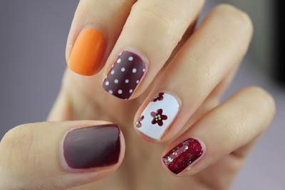 Como tener las uñas y manos perfectas en invierno