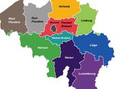 regiones bellas Bélgica