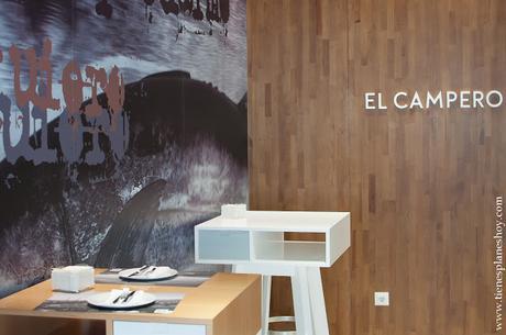 Restaurante El Campero  gastronomía comer bien en Barbate Cadiz atun almadraba
