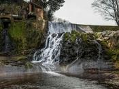 Sant Joan Fonts, entre fuentes agua coladas basalto