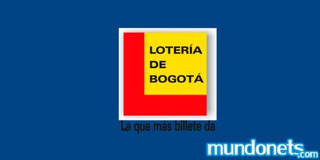 Lotería de Bogotá 5 de septiembre 2019