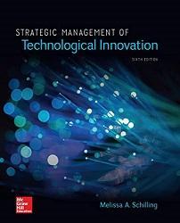 Estrategia e innovación con Melissa A. Schilling