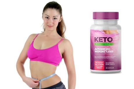 Tone Keto Ingredientes. ¿Tiene efectos secundarios?