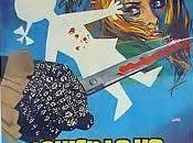 ¿QUIÉN VISTO MORIR? (Chi l'ha vista moriré?) (Italia, 1972) Giallo, Intriga, Psycho Killer