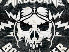 Airbourne Boneshaker (2019)