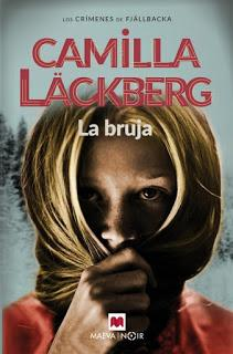 Reseña | La bruja ~ Camilla Läckberg