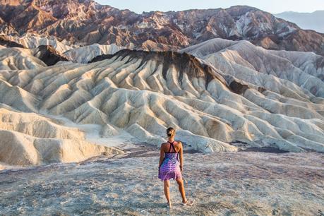 zambriskie-point-death-valley-california-5 ▷ Comente sobre 30 lugares increíbles para visitar en California para su lista de deseos de California en 9 de las mejores playas de California