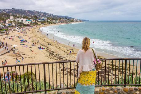 laguna-beach-california-8 ▷ Comente sobre 30 lugares increíbles para visitar en California para su lista de deseos de California en 9 de las mejores playas de California