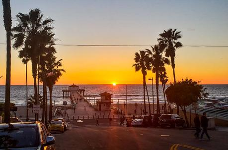 manhattan-beach-california-7 ▷ Comente sobre 30 lugares increíbles para visitar en California para su lista de deseos de California en 9 de las mejores playas de California