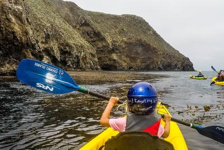 channel-islands-national-park-6-2 ▷ Comente sobre 30 lugares increíbles para visitar en California para su lista de deseos de California en 9 de las mejores playas de California