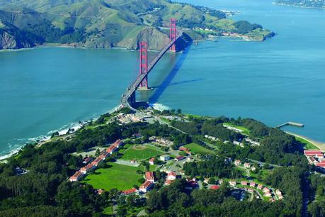 the-presidio-san-francisco-1-1 ▷ Comente sobre 30 lugares increíbles para visitar en California para su lista de deseos de California en 9 de las mejores playas de California