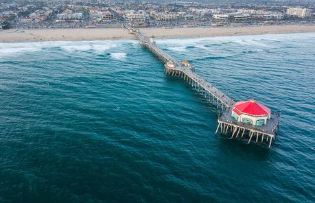huntington-beach-california-3 ▷ Comente sobre 30 lugares increíbles para visitar en California para su lista de deseos de California en 9 de las mejores playas de California