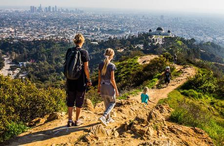 griffith-park-los-angeles-3 ▷ Comente sobre 30 lugares increíbles para visitar en California para su lista de deseos de California en 9 de las mejores playas de California