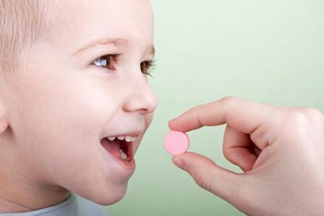 Abuso de antibióticos y resistencias en bebés y niños