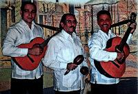 Trío Cuba - Ayer, Hoy y Siempre