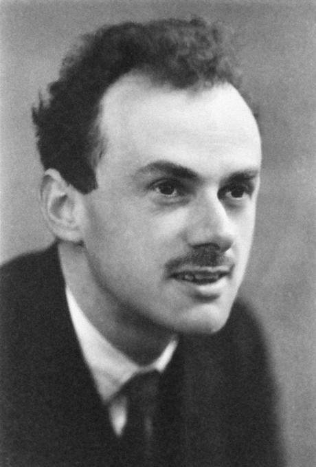 La herencia de Dirac