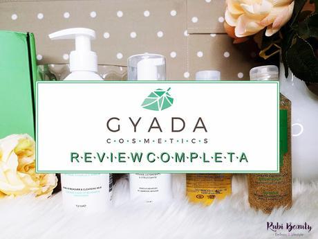 Gyada Cosmetics | Cosmética Vegana y Cruelty Free
