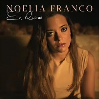 Noelia franco dice presente ruinas