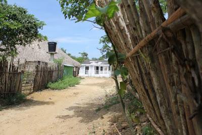 SAN BASILIO DE PALENQUE: HERENCIA AFRICANA EN COLOMBIA