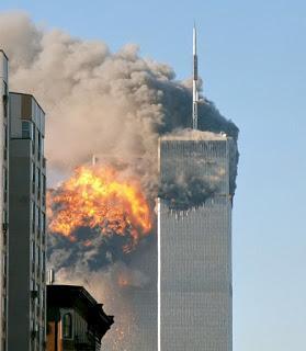 Tania Head, la mujer que no estuvo en el 11S pero se acuerda