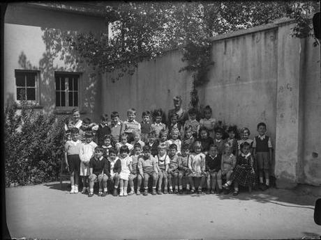 Colegio alemán de Madrid (1957)