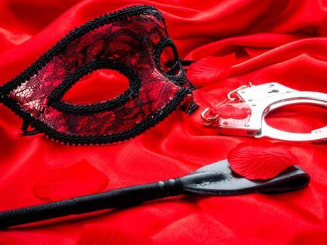 Curiosidades sobre las fantasías sexuales