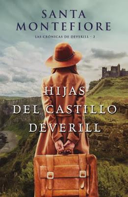 Hijas del castillo Deverill - Santa Montefiore