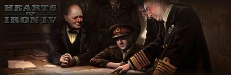hearts of iron 4 leaders