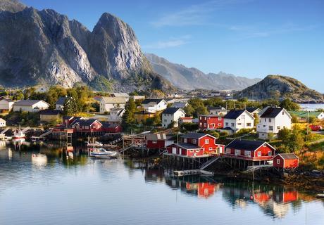 nordic_countries ▷ 6 regiones más bellas de Europa