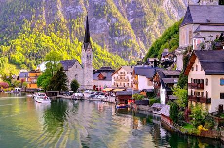 central_europe ▷ 6 regiones más bellas de Europa