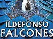 pintor almas, Ildefonso Falcones