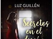 Secretos desván Guillén