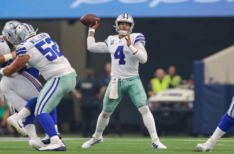 Podcast NFL En Español – Overreaction NFL 2019 – Semana 1