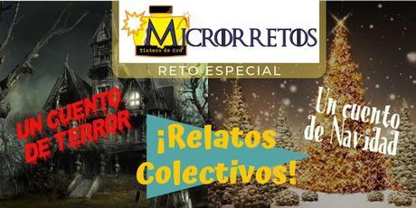 MICRORRETO ESPECIAL: RELATOS COLECTIVOS
