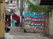 Publicidad Street Art, viaje vuelta entre México España