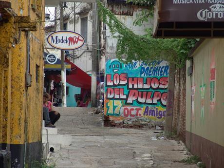 Publicidad y Street Art, un viaje de ida y vuelta entre México y España