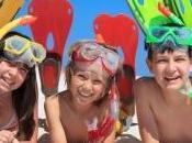 Actividades infantiles para vacaciones