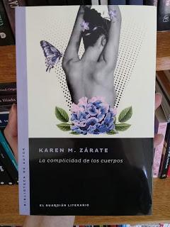 Reseña: La complicidad de los cuerpos