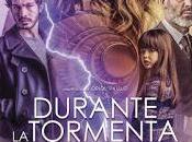 """""""Durante tormenta"""" (Oriol Paulo, 2018)"""