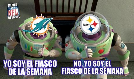 Los mejores memes NFL de la semana 1 – Temporada 2019